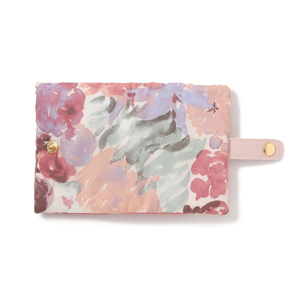 VOYAGE ACCESSORY POUCH Pink