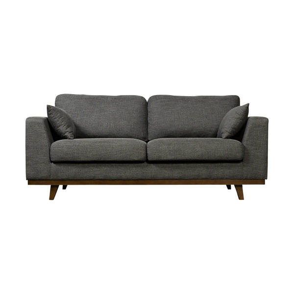CAPITAINE SOFA 2S DARK GRAY