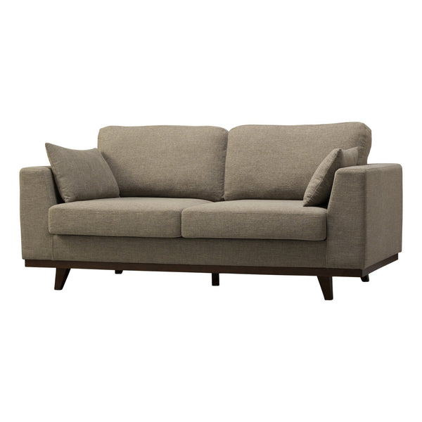 CAPITAIN SOFA  2S LGY
