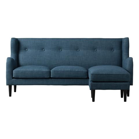 FIER SOFA BLUE