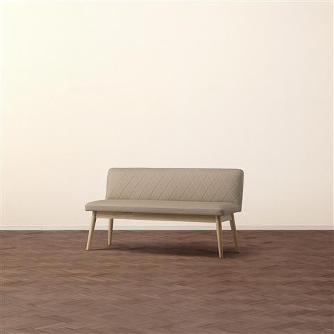 PIONI SOFA BEIGE X NATURAL