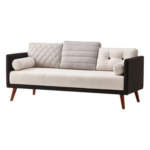 SMUK Sofa Black