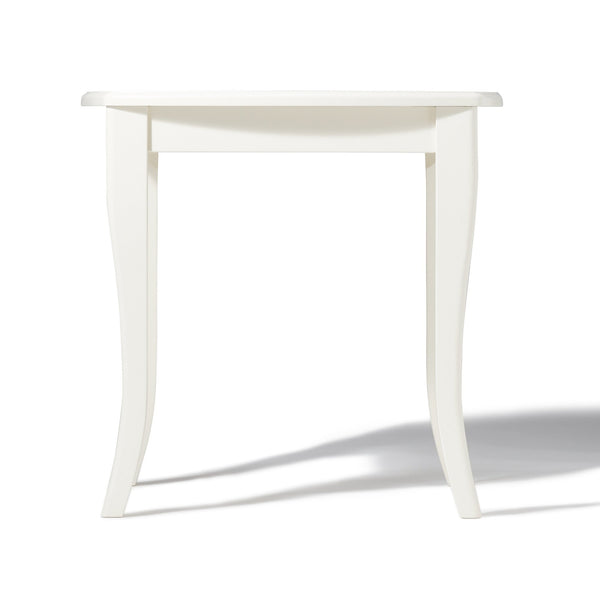 CHIARO DINING TABLE  White (W750 x D750 x H730)
