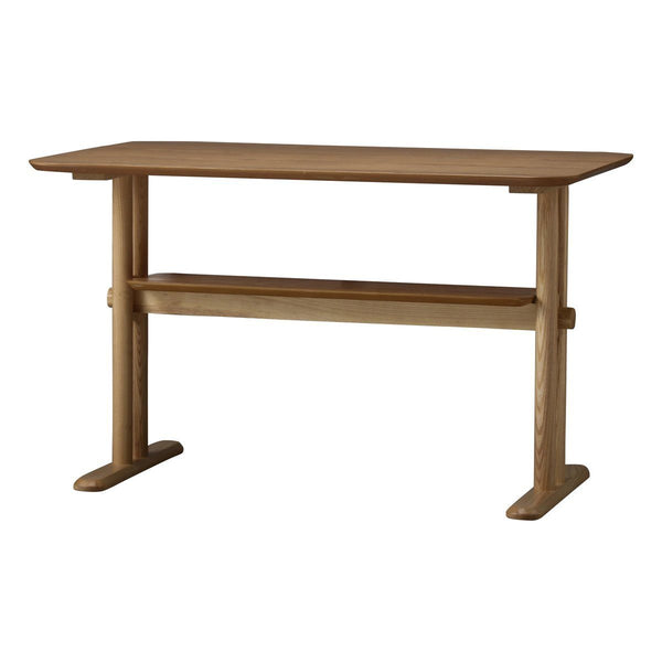 PIONI Dining Table Natural (W1200 × D750 × H720)