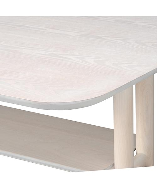 PIONI Dining Table White