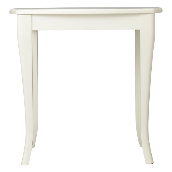 CHIARO Dining Table White