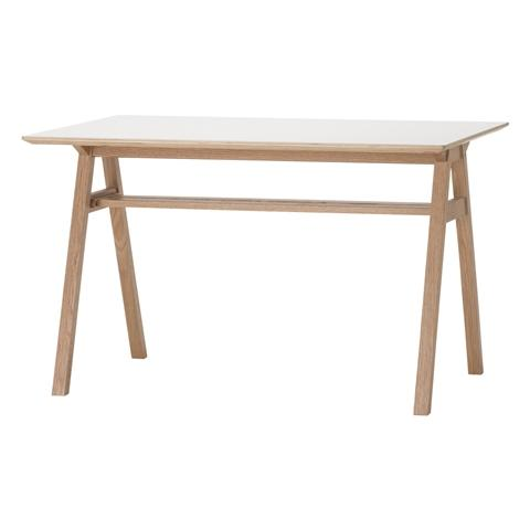 STARK DINING TABLE 150 WHITE (A)