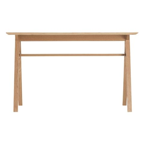 STARK Dining Table 120 White (A)
