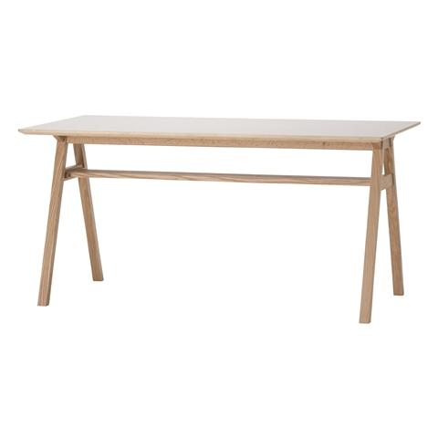 STARK DINING TABLE 120 LIGHT GRAY (A)