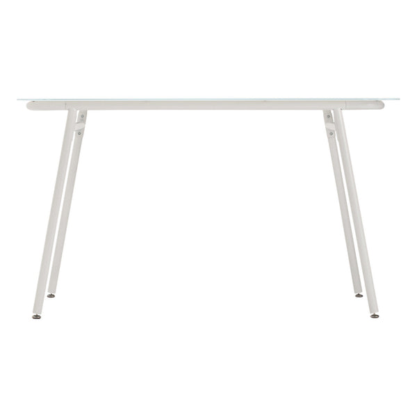 BLISS Dining Table 130 White