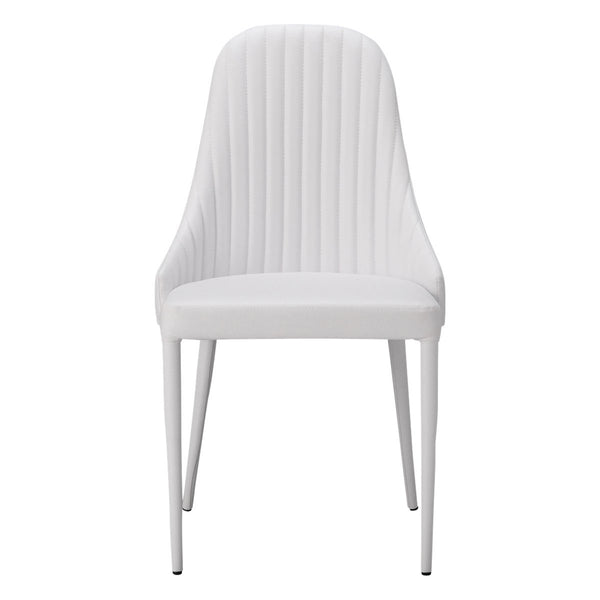 LINEA CHAIR 19 WH