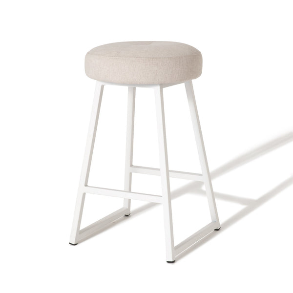 RITOMO HIGH STOOL GRAY (W370 × D370 × H630)