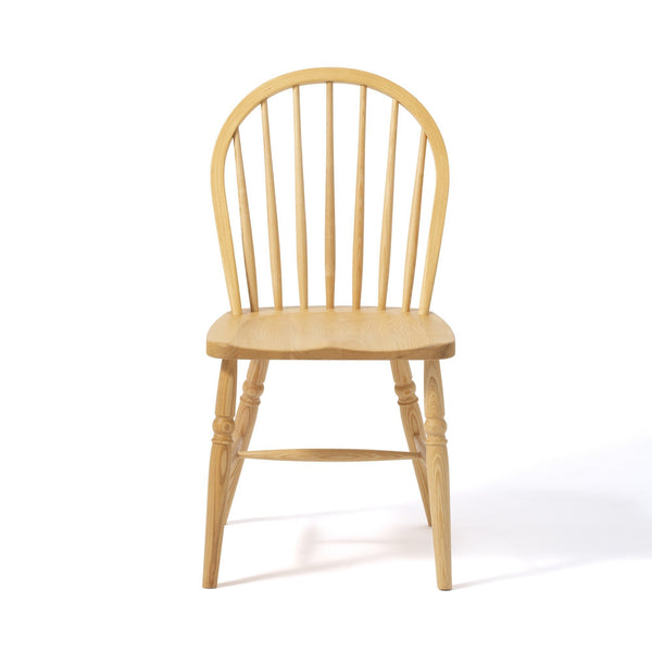 ARPA CHAIR Natural (W430 x D490 x H862)
