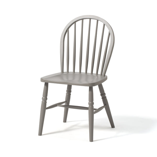 ARPA CHAIR Grey (W430 x D490 x H862)