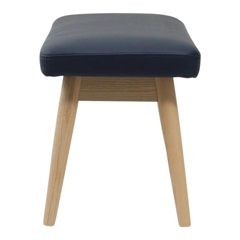 PIONI BENCH NAVY X NATURAL