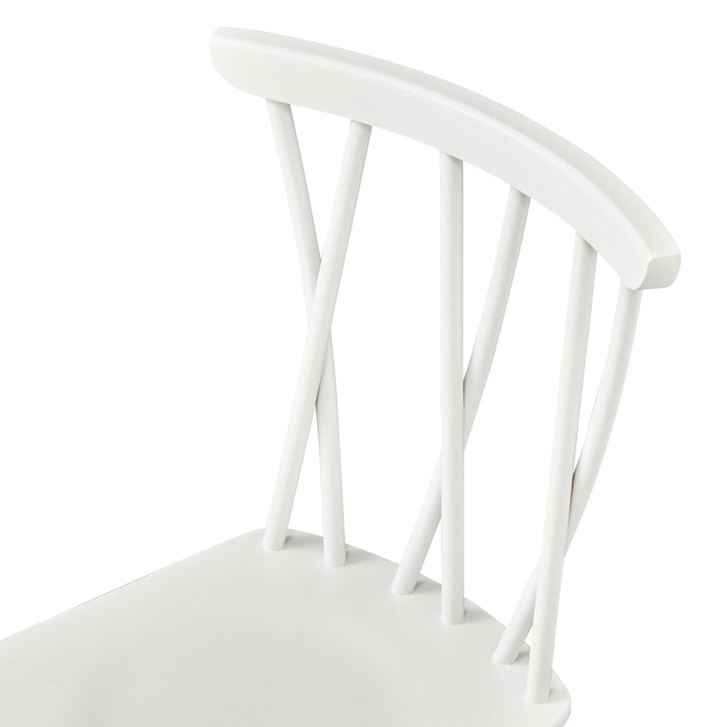 VALO Chair White