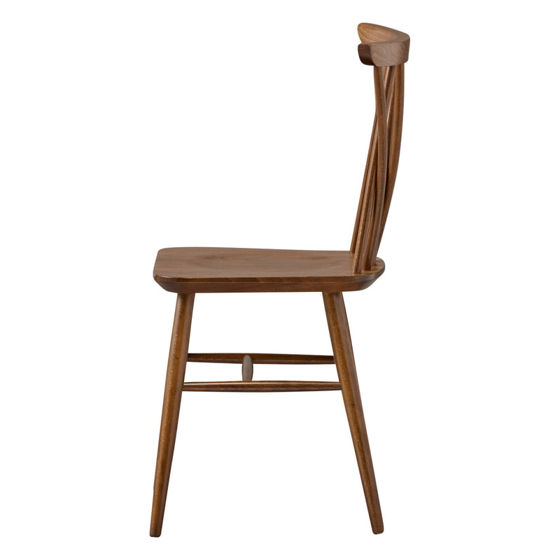 VALO CHAIR BROWN