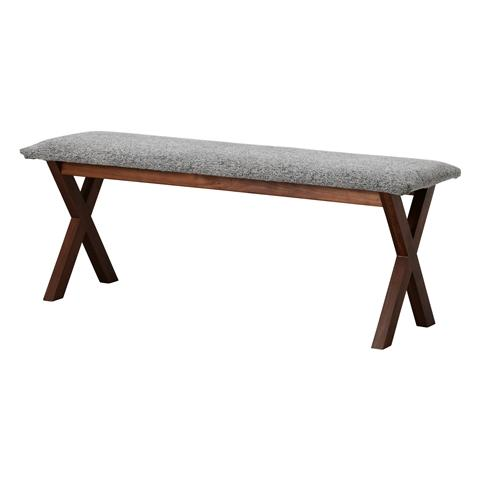 OCTO Bench 18 Brown