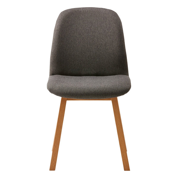 STARK CHAIR GRAY