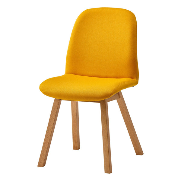 STARK CHAIR YELLOW
