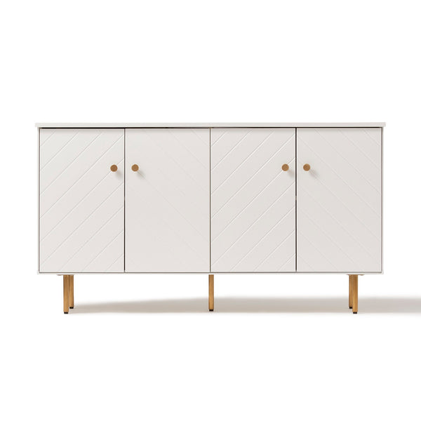 SORTIR SIDE BOARD WHITE