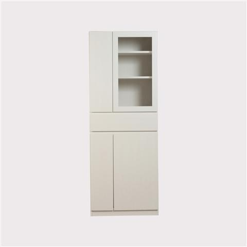 PASSER Kitchen Cabinet White