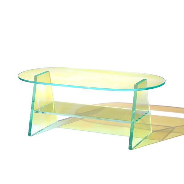 IRIS COFFEE TABLE