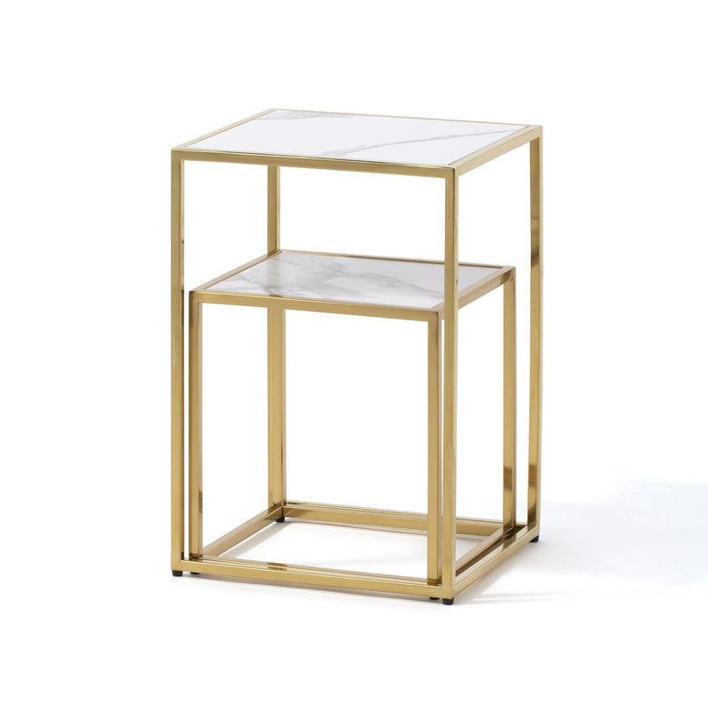 REINE NEST TABLE (W310 x D275 x H450)