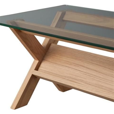 OCTO Coffee Table 1000 Natural