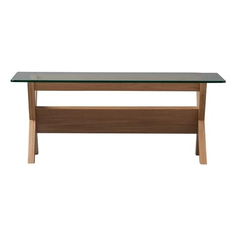 OCTO Coffee Table 1000 Natural (W1000 × D500 × H400)