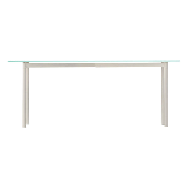VASO COFFEE TABLE 900 White x White