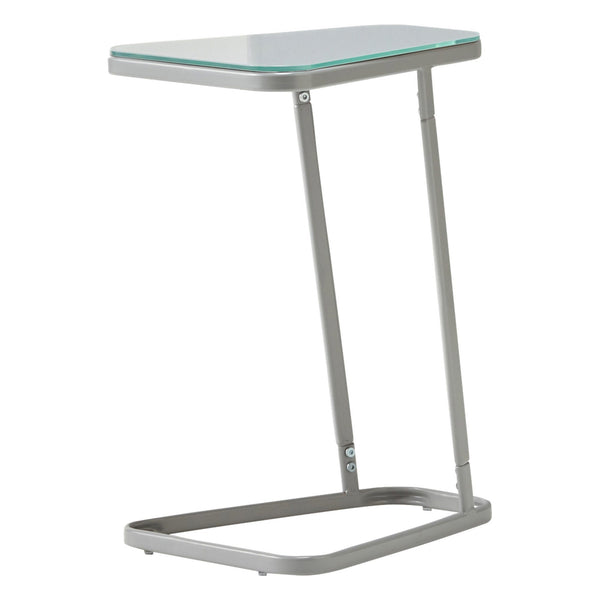 BLISS SIDE TABLE GRAY