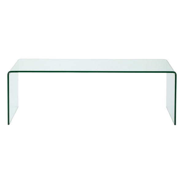 CLAIR COFFEE TABLE 120