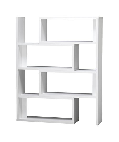 RITMO SHELF LARGE WHITE (A)