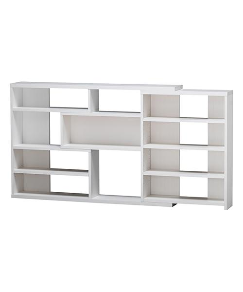 RITMO SHELF SMALL WHITE (A)