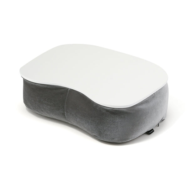 NUAGE CUSHION TABLE Gray (W450 x D350 x H150)
