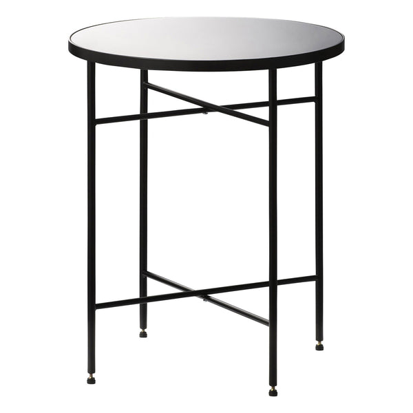 MATAN Side Table Black