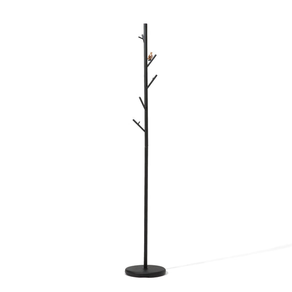 CANARY Coat Hanger Black
