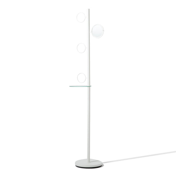 RENET COAT HANGER WHITE