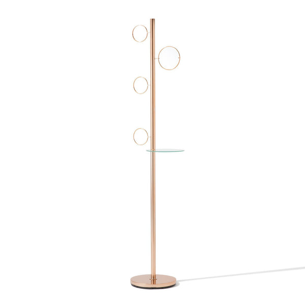 RENET COAT HANGER COPPER