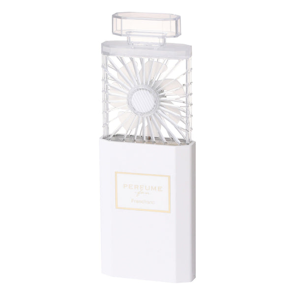 AROMA PERFUME FAN WH