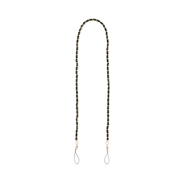 FRAIS SHOULDER CHAIN BK