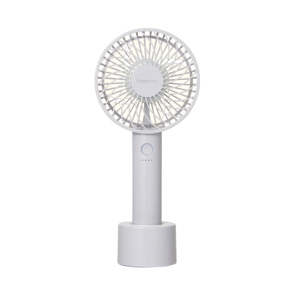 FRAIS HANDY FAN GRAY