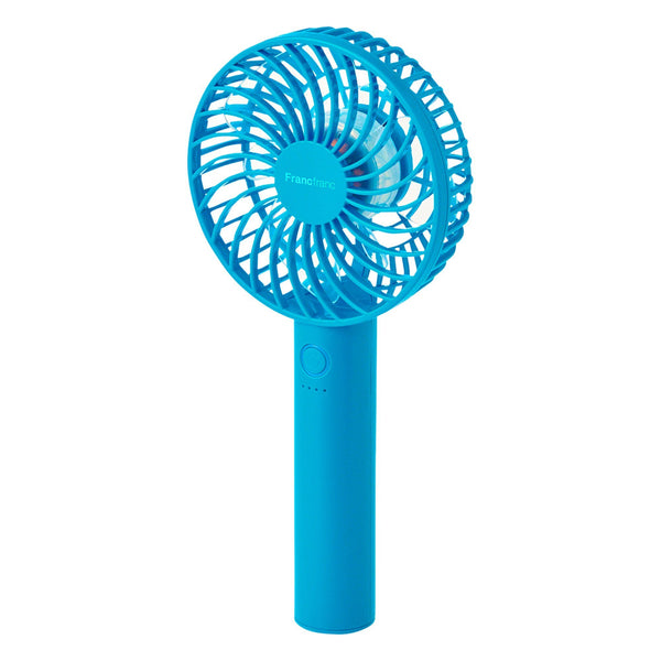 FRAIS 2WAY HANDY FAN Blue