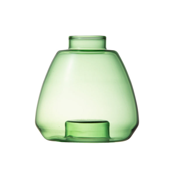 STACK Flower Vase Green
