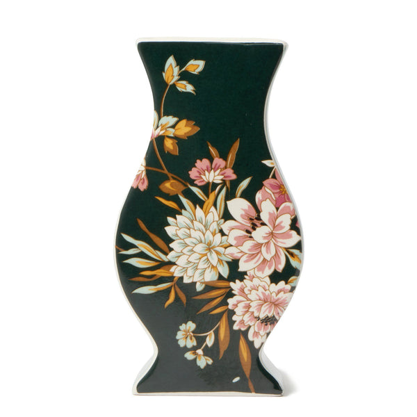 CHINOIS Flower Vase Green