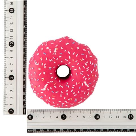PICARO CANDLE DONUT PINK