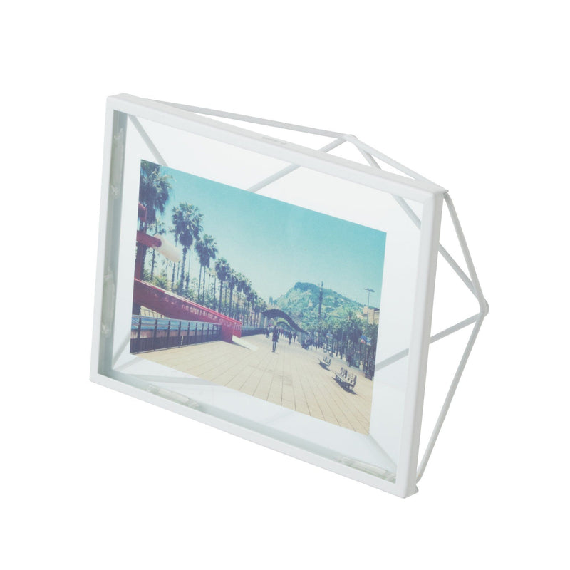 MULTI GLASS FRAME 1 WH