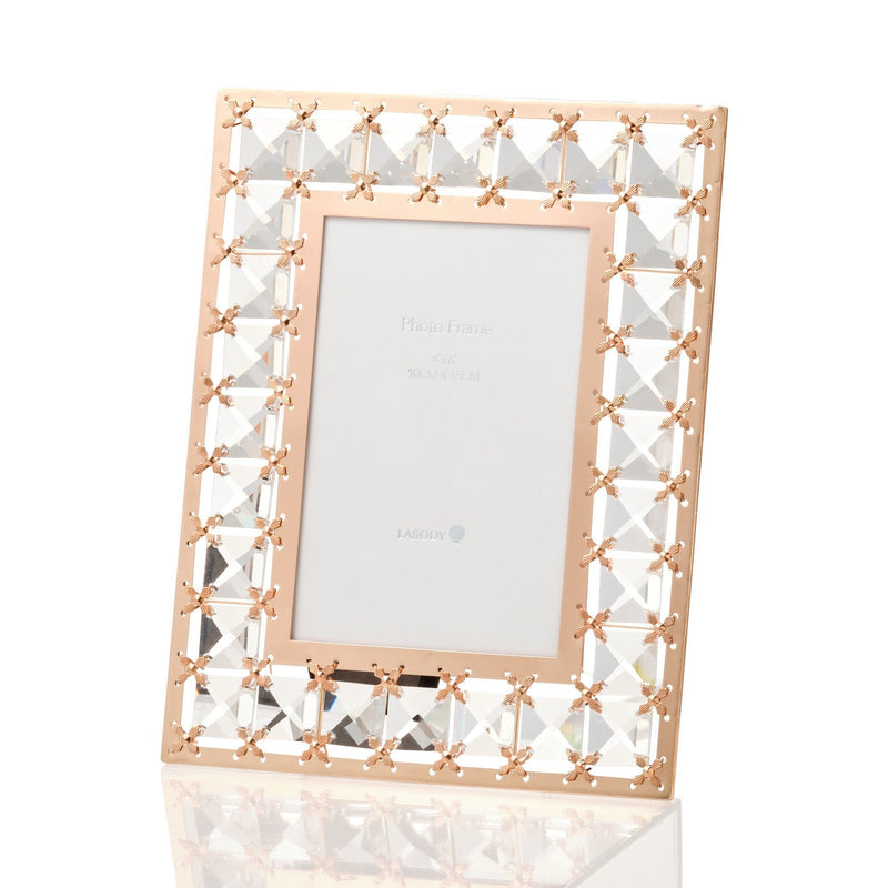 BELINDA PHOTO FRAME PKGD