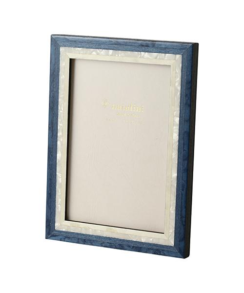 INLAID Frame Small Blue